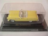Voiture Ford Thunderbird 1955