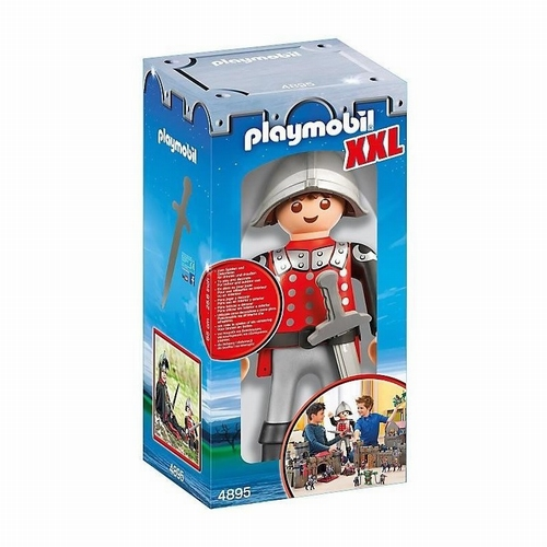 Playmobil Chevalier XXL 62 cm 4895