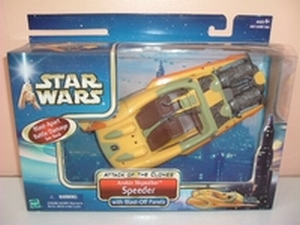 Speeder Anakin Skywalker