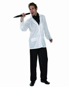 Deguisement costume Disco homme Chanteur