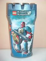 Knights Kingdom - Sir Santis 8794