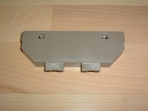 Plancher gris