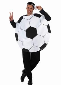 Deguisement costume Ballon de football