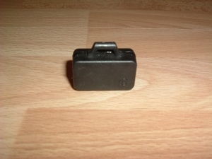 Valise noire