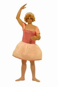 Deguisement costume Danseur ballet