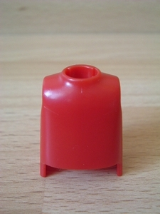 Buste rouge Neuf
