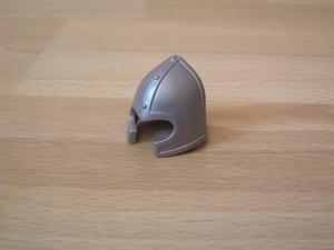 Casque chevalier Neuf