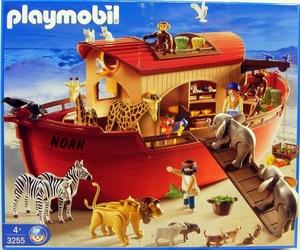 3255 Boîte Arche de Noé