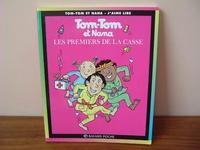 Tom-Tom et Nana   N° 10