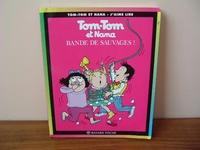 Tom-Tom et Nana   N° 6