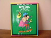 Tom-Tom et Nana   N° 18