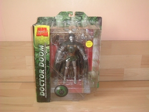 Figurine Marvel Doctor doom