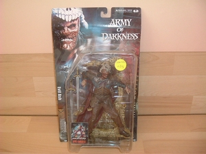 Figurine Army of darkness