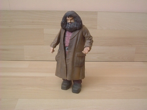Figurine Harry Potter Hagrid Rubeus