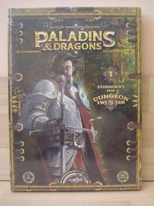 Paladins et Dragons neuf