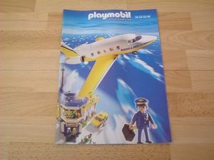 Catalogue playmobil 2002