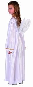 Deguisement costume Ange 5-6 ans