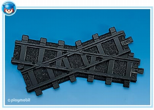 Playmobil Croisement 4390