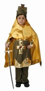 Deguisement costume Chevalier 10-12 ans