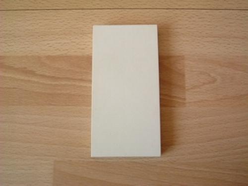 Mur  12 x 6 cm