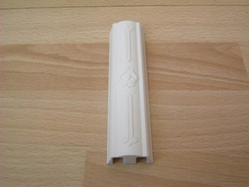 Décoration poteau  12 x 3 cm