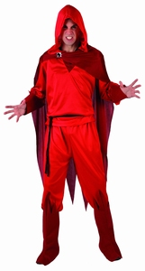 Deguisement costume Démon