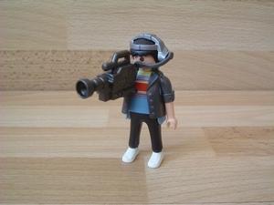 Caméraman