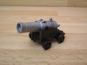 Canon gris