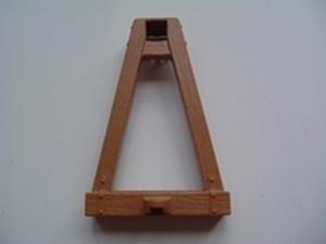 Triangle pour bélier