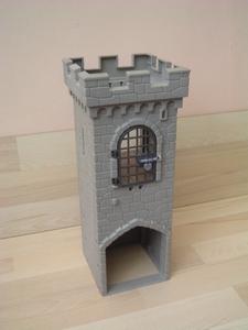 Tour chateau