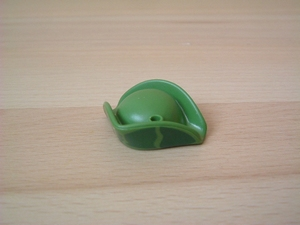 Tricorne vert
