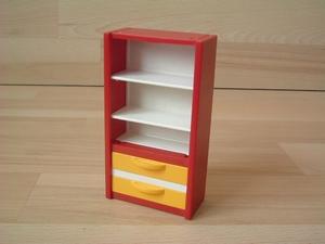 Armoire deux tiroirs