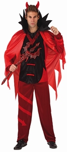 Deguisement costume Diable