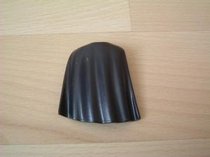 Cape courte noire