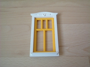 Contour avec fenêtre