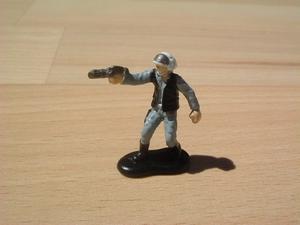 star wars Mini Personnage