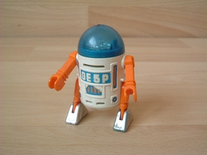 Robot GESP