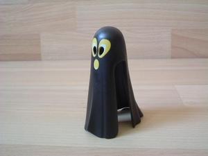 Cape fantome noir