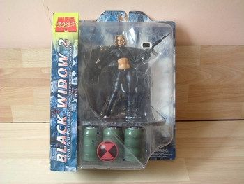 Marvel  Black widow 2