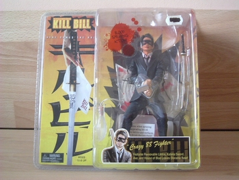 Figurine Kill Bill