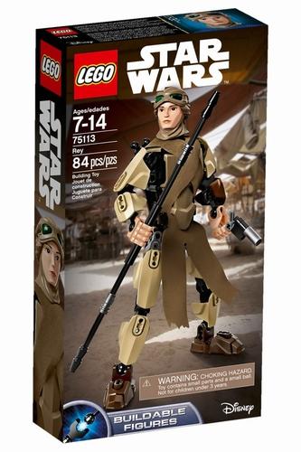 Star Wars Rey 75113