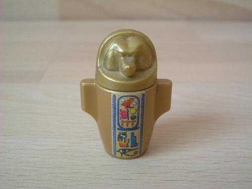 Vase Egyptien