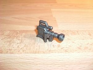 Caméra 16 mm