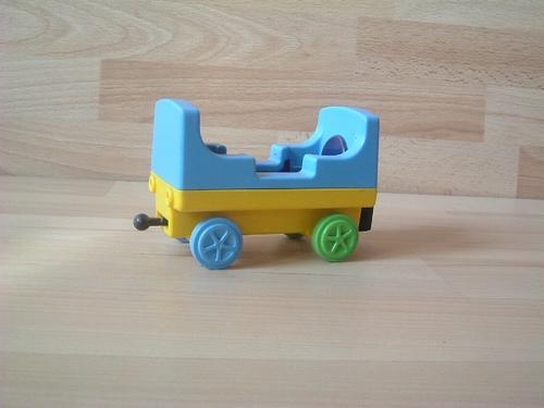 Wagon passager