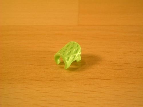 Brassard vert neuf