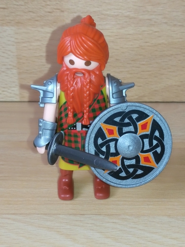 Viking Erik le rouge