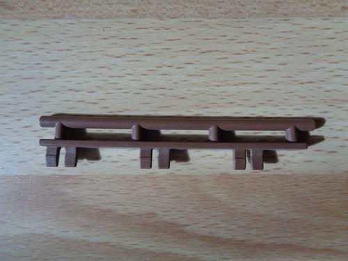 Barrière étage