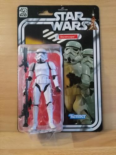 Star Wars Stormtrooper Kenner