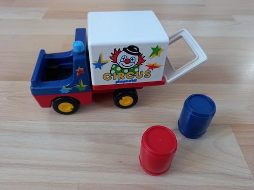 Camion Circus