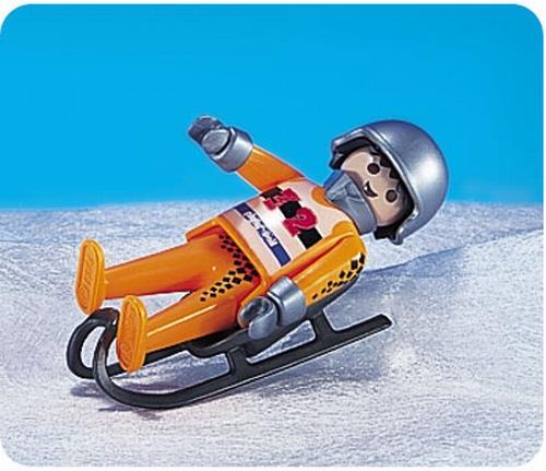 Playmobil Champion de luge 3796